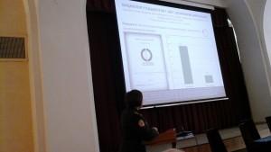 Выступление проф. Оседло Г.В. на конференции
